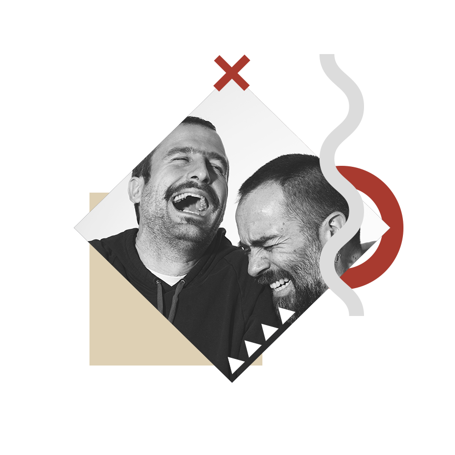Jorge & Guillem